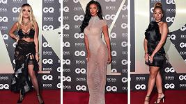 Tyto slavné dámy se s výběrem šatů trochu odvázaly.