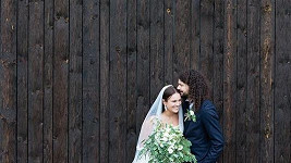 Ewa Farna se vdala.