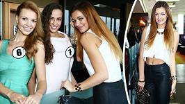 Česká Miss 2010 ukázala pupík a pochlubila se novou barvou vlasů.