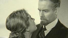 Ve filmu Vlčí jáma (1957) nakonec nezářila ani Jana Rybářová ani Vladimír Ráž.