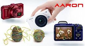 Nikon upoutávka