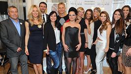 V českém šoubyznysu bylo třináctého prázdno. Proč se to na klinice krásy hemžilo celebritami jako při předávání cen popularity?