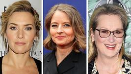 Tyto slavné herečky jsou proti plastikám.