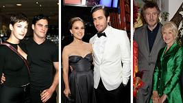 Vzpomínáte, že spolu tito slavní randili?