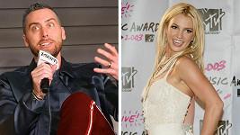 Lance Bass se před lety svěřil kamarádce Britney Spears se svým tajemstvím.