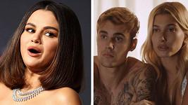 Jak to mezi sebou mají Selena Gomez a Hailey Baldwin?