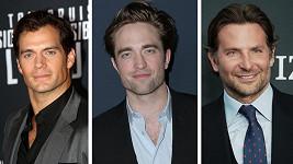 Toto jsou dle vědců tři nejkrásnější muži planety.
