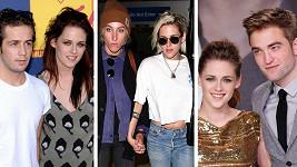 Kristen Stewart se nebrání vztahům s muži ani ženami.
