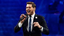 Michael Bublé se vrací na pódia.