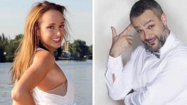 Milenecká dvojice Krézlová a Slávik je již minulostí. Producentova manželka může slavit.