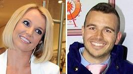 Britney má nový objev.