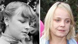 Poznali byste v téhle ženě někdejší filmovou hvězdu?