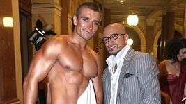 fotky nahého mužského modelu nud pics.com