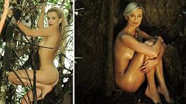 Ivana Jirešová v celé své kráse. Více fotek ve fotogalerii!