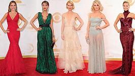Ta největší paráda z událení Emmy Awards.
