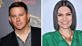 Channing Tatum udajně randí s Jessie J.