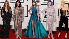 To nejlepší z udílení cen Grammy 2015.