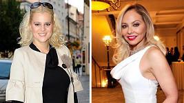 Dojde k roztomilému setkání blondýn se stejným křestním jménem?
