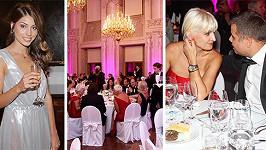 Odhalili jsem detaily opulentní večeře, na které se sešli čeští milionáři.