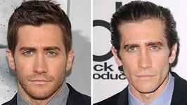 Takhle se Jake Gyllenhaal proměnil za dva roky.