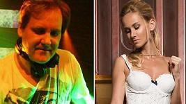 DJ Lucca zavzpomínala na zesnulého kolegu DJ Loutku.