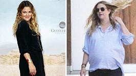 Drew Barrymore se za jediný měsíc neuvěřitelně proměnila.