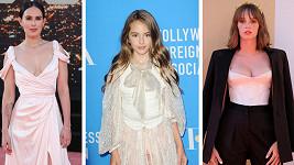 Mladé talenty, které se blýskly v trháku Tenkrát v Hollywoodu
