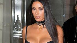 Kim Kardashian se už do Paříže jen tak nepodívá.