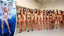 Prohlédněte si dokonalé postavičky českých modelek pěkně zblízka.