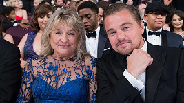 Leonardo s maminkou Irmelin
