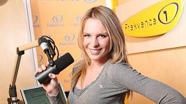 V rádiu už našli za svou hvězdu Dianu Kobzanovou náhradnici.