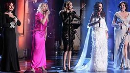 Co zpěvačky oblékly na koncert Královny popu?