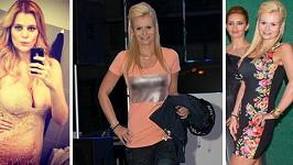 Eva Feuereislová chce Ornelle konkurovat jako modelka.