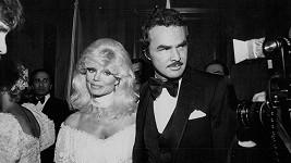 Burt Reynolds a Loni Anderson