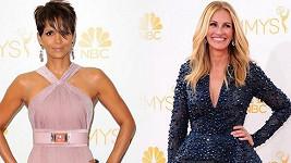 Julia Roberts a Halle Berry reprezentují atraktivní čtyřicátnice.