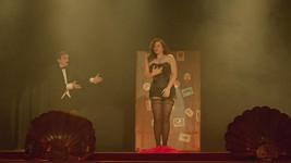 Jitka Čvančarová ve filmu Přání k mání
