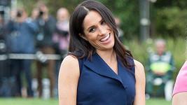 Vévodkyně ze Sussexu dělá všemu, co nosí, skvělou reklamu.