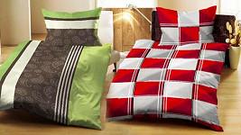 Co pofrčí v ložnicích v roce 2016? My už to víme. Převlečte svojí postel jako první!
