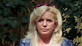 Hana Krampolová přišla o maminku.