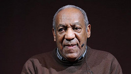 Bill Cosby už je naprosto odepsaný.