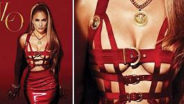 Jennifer Lopez ví, jak zazářit.