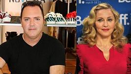 Madonna a Christopher stejné geny nezapřou.