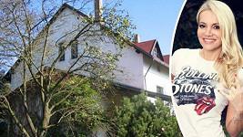 Dara se zbavuje romantického domku, kde měla žít s Homolou.