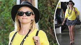 Reese Witherspoon vypadá stále skvěle.