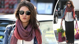 Mila Kunis bude dobrou mámou.