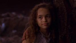 Mya-Lecia Naylor ve filmu Atlas mraků (2012)