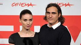 Joaquin a Mara to prý spolu dali dohromady.