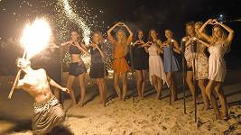Thajská pohádka pro dívky končí.