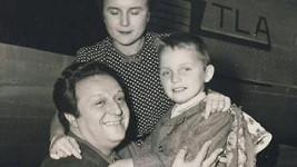 Jediný syn Hugo Haase zemřel ve svých třiceti letech.