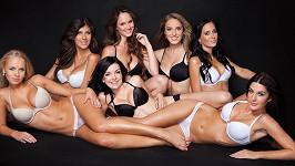 Tyhle dívky nesoutěží v soutěži krásy, ale hrají ragby. Více ve fotogalerii.